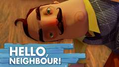 JUMP SCARES - Hello Neighbor Gameplay