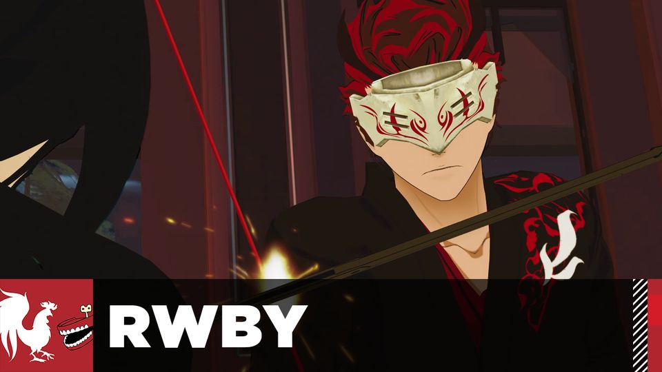 Coming Up Next on RWBY Vol. 3 Chapter 11