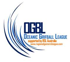 Oceanic Grifball League