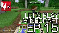 Minecraft Episode 15