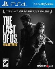 Last of Us Remastered Trailer
