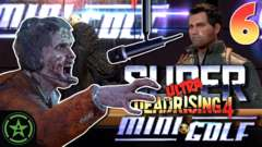 Dead Rising 4 Mini Golf: Course 6