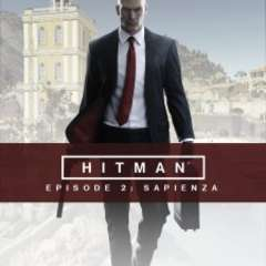 Hitman Episode 2