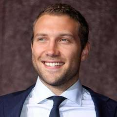 Jai Courtney interview video