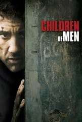 Children of Men Continuous Shot