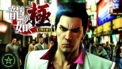 Let's Watch - Yakuza Kiwami
