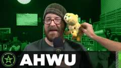 Hey Kitty! - AHWU for January 11th, 2016 (#299)