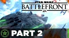 Star Wars Battlefront - Part 2