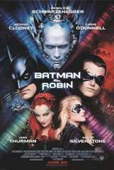 Batman and Robin Rotten Tomatoes