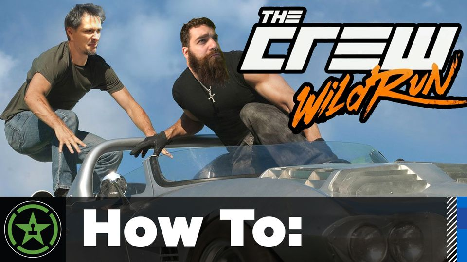 The Crew: Wild Run Edition