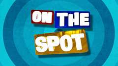 On The Spot Podcast