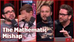The Mathematic Mishap - #341
