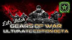 Let's Watch - Gears of War Ultimate Edition Beta