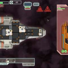 FTL iPad Version