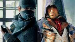 Watch Dog and Assassin's Creed Shared Universe?