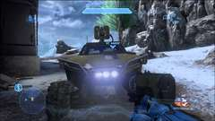 Halo 4 - A Sticky Situation