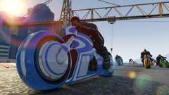 GTA Light Cycle