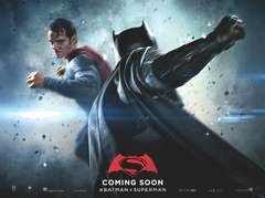 Batman Vs Superman opening projections