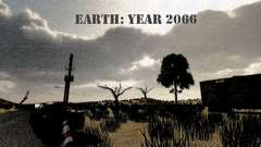 Steam Earth Year 2066