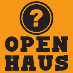 YOU'RE A TARDIS? - Open Haus #148