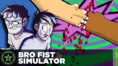 Bro Fist Simulator
