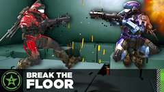 Halo 5 – Break the Floor