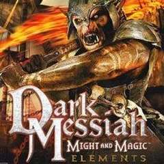 Dark Messiah of Might and Magic: Element
