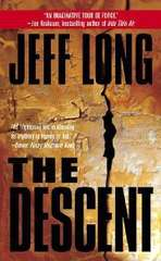 The Descent (novel)
