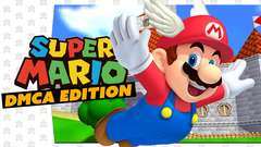 Super Mario 64 Online NEW DMCA EDITION