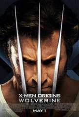 X-Men Origins: Wolverine