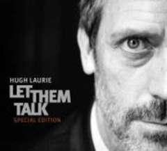 Hugh Laurie Blues
