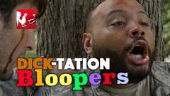 Dick-Tation Bloopers
