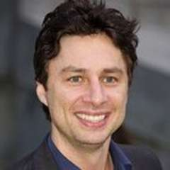 Zach ZBraff on PUnk'd