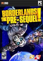 Borderlands Presequel