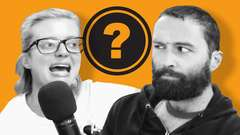 OUR MID-LIFE CRISIS? - Open Haus #133