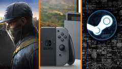Watch Dogs 2 Season Pass a Rip-Off? + Nintendo Switch Release Date LEAKED + Steam Fights False Advertising