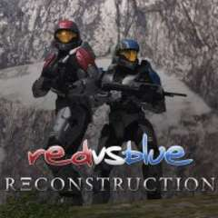 Red vs Blue: Reconstruction