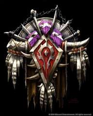For the Horde!!
