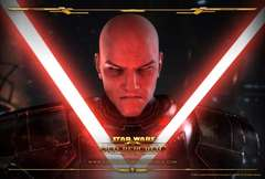 Star Wars the Old Republic- Sith