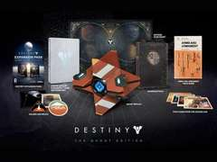 Destiny Limited Editions