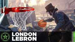 Assassin's Creed Syndicate - London Lebron