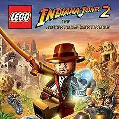 LEGO Indiana Jones 2: TAC