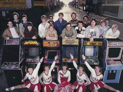 Twin Galaxies Arcade