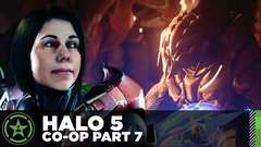 Halo 5: Guardians - Co-op Part 7