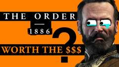 The Order 1886 WORTH THE PRICE? - #3