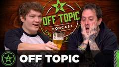 Off Topic #1