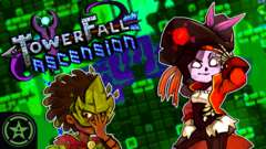 Towerfall Ascension Let's Play