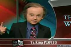 Little BIll OReilly