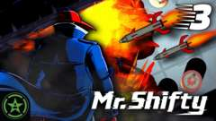 Let's Watch - Mr. Shifty - Part 3