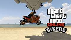 MOTORCYCLE STUNT CLUB - GTA 5 Gameplay